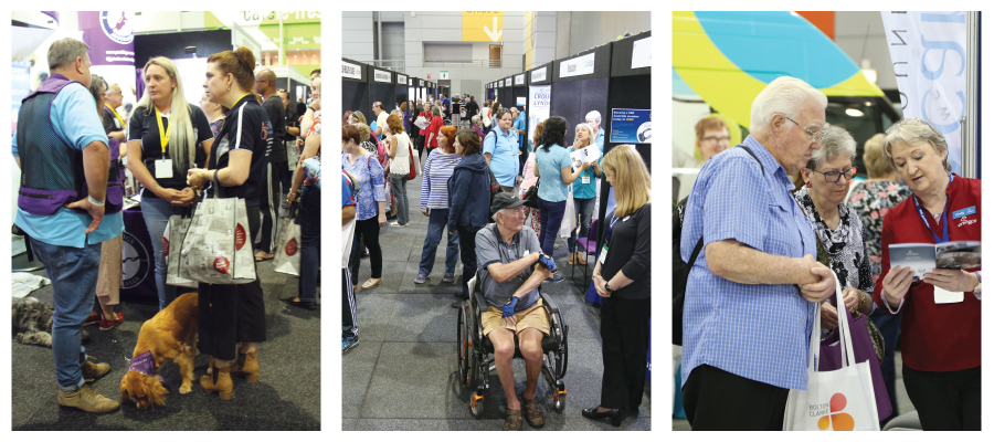 What Makes Care Expo Brisbane Different