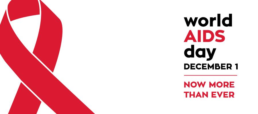 World AIDS Day 2021
