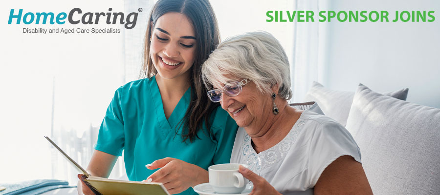 Home Caring Joins Event As Silver Sponsor