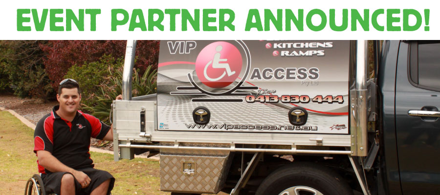Event Partner Joins – VIP Access