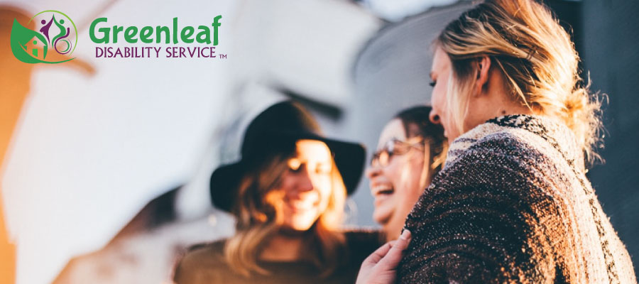 Greenleaf Disability Service